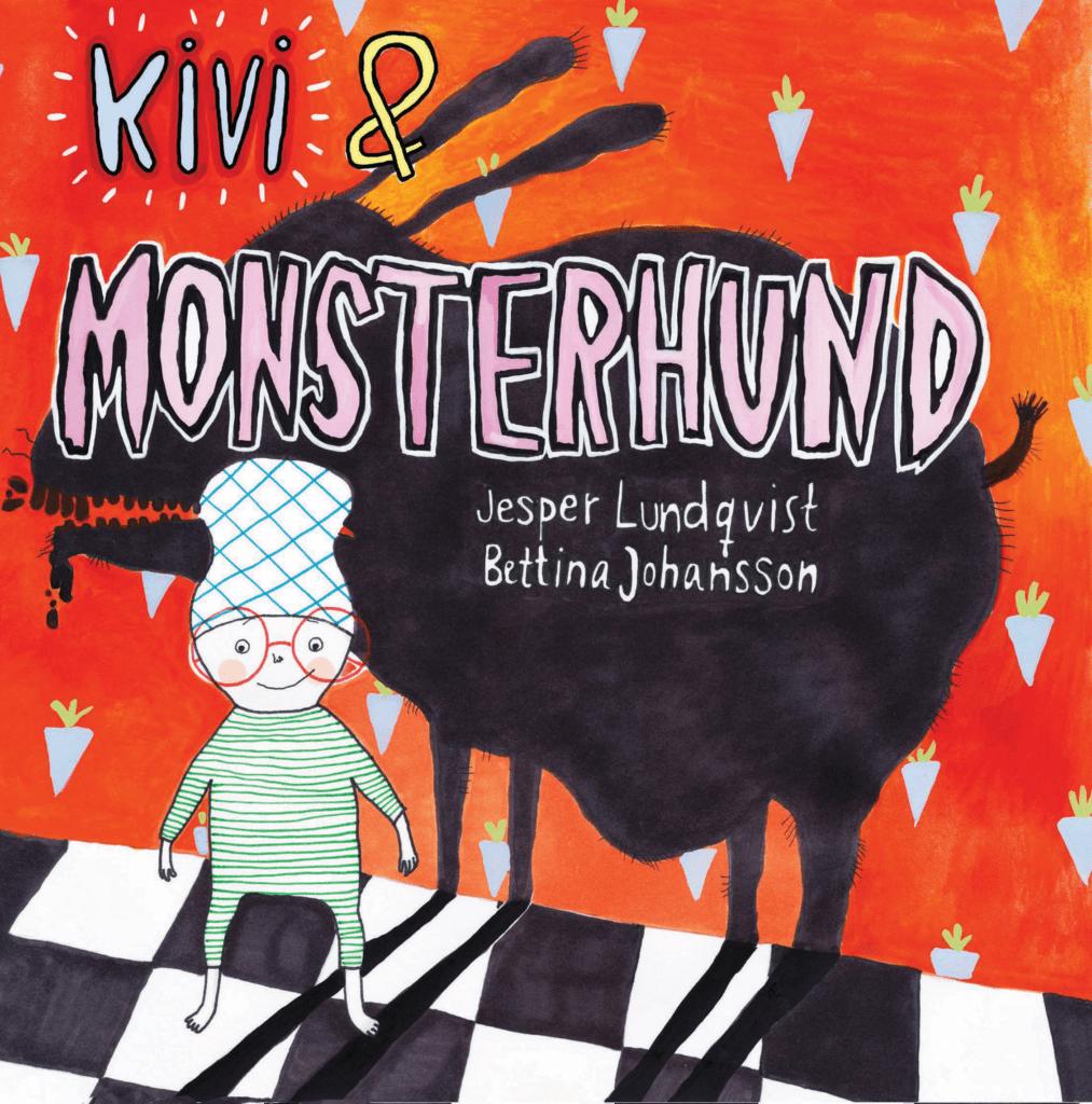 kivi-monsterhund