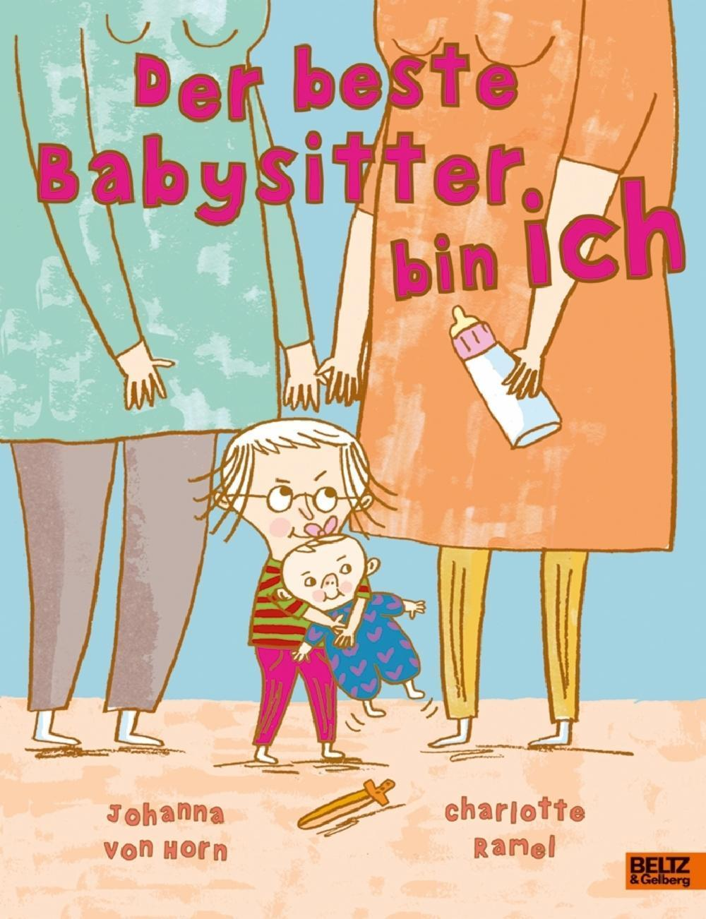 johanna-der-beste-babysitter-bin-ich