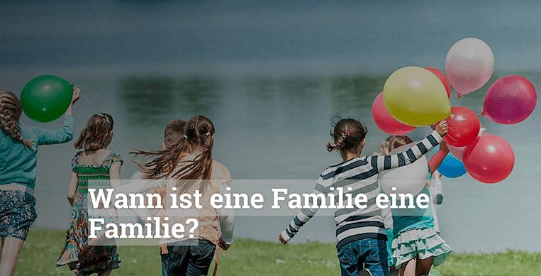 N-Familienvielfalt