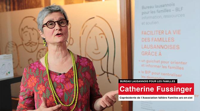 CatherineFussingerVideo
